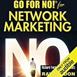 Go for No! for Network Marketing 画像