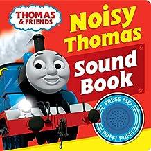 Noisy Thomas Sound Book