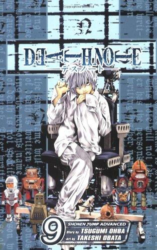 Death Note, Vol. 9の詳細を見る