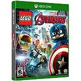 LEGO Marvel's Avengers (輸入版:北米) - XboxOne
