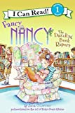Fancy Nancy the Dazzling Book Report (I Can Read!: Beginning Reading 1)