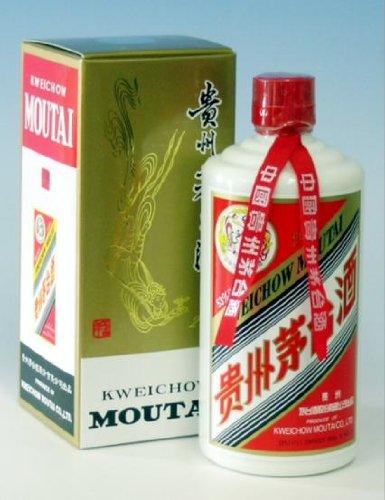 貴州茅台酒(きしゅうまおたいしゅ)500ml