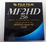 FUJIFILM MF2HD256A 1 3.5インチ 256フォーマット品