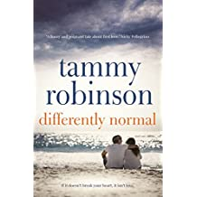 Differently Normal: A spellbinding love story of hopes, dreams and sacrifice