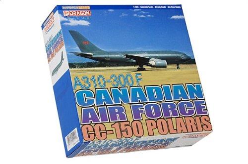 1:400 ドラゴンモデルズ 55595 エアバス A310 ダイキャスト モデル CAF【並行輸入品】