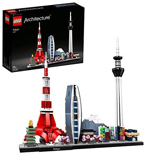 レゴ(LEGO) アーキテクチャー 東京 21051...