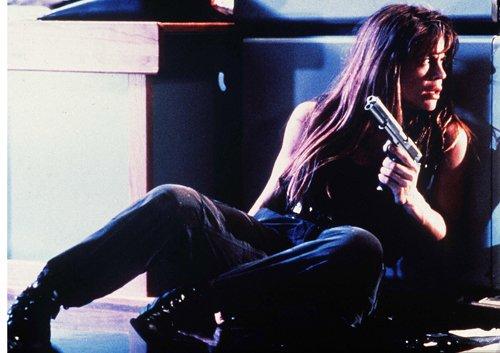 ポスター/スチール 写真 A4 パターンF ターミネーター 2 (1991) 光沢プリント