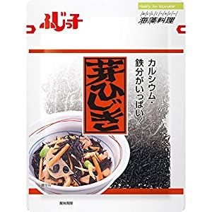 海藻料理 芽ひじき 20g