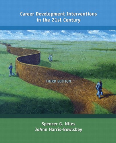Download Career Development Interventions in the 21st Century (Interventions that Work Series) 0132254387