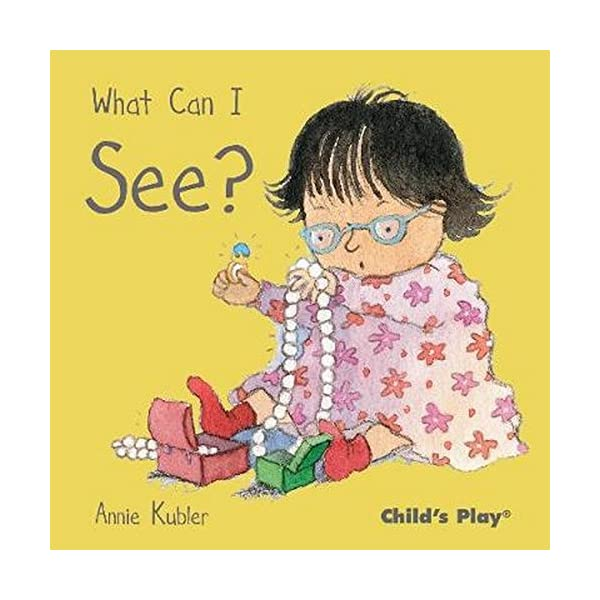 What Can I See? (Small S...の商品画像