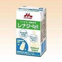 クリニコ レナジーbit 乳酸菌飲料風味 125ml×24本