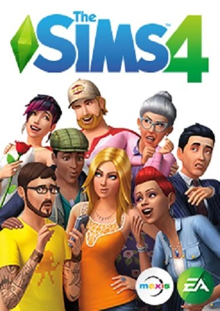 ポータル社交的誇りに思うThe Sims 4 Create A Sim(デモ版) [オンラインコード]