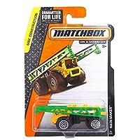 YISET Matchbox MBX Construction Rain Maker 25/120