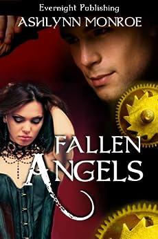 Fallen Angels by [Monroe, Ashlynn]