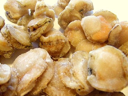 自然食品のたいよう 橘水産 ベビーホタテ (北海道産) 無添加・無着色 冷凍 3個セット