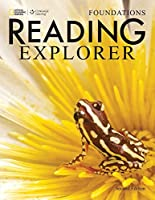 Reading Explorer Foundations: Student Book with Online Workbook (Reading Explorer, Second Edition) by Rebecca Tarver Chase(2014-08-05)