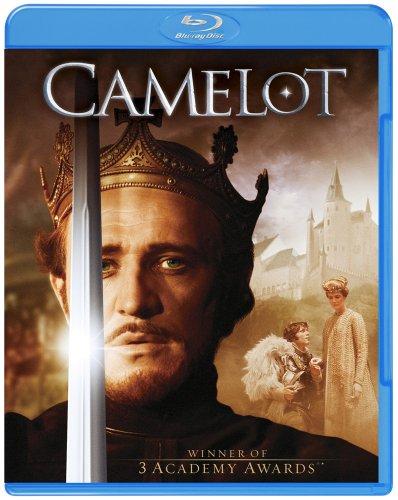 キャメロット [Blu-ray] -