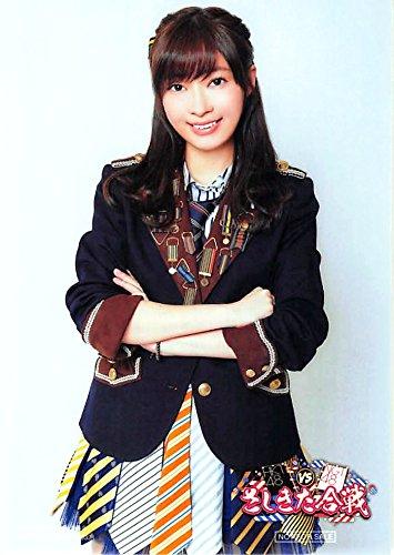 【指原莉乃】 公式生写真 HKT48 vs NGT48 さしきた合戦 DVD封入