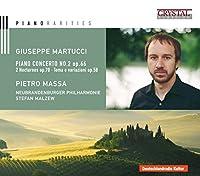 Martucci: Piano Concerto, Nott