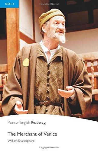 Penguin Readers: Level 4 THE MERCHANT OF VENICE (Penguin Readers, Level 4)の詳細を見る