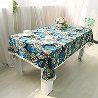 ナショナルスタイルテーブルクロス綿とリネン高品質布ホームデコレーションユニバーサルカバータオル、2、140 * 250