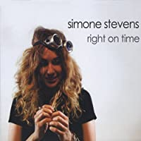 Right on Time by Simone Stevens