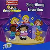 Sing-Along Favorites Eng Jpn