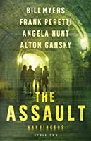 The Assault (Harbingers: Thorndike Press Large Print Christian Mystery)