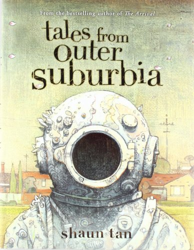 Tales From Outer Suburbiaの詳細を見る
