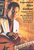 Legends of Jazz Guitar 2 [DVD] [Import]