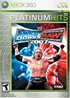 WWE SmackDown vs Raw 2007(北米版)