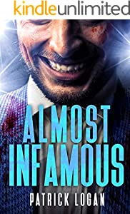 Almost Infamous (Detective Damien Drake Book 9) (English Edition)