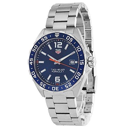 タグ・ホイヤー メンズ腕時計 フォーミュラ1 WAZ1010...