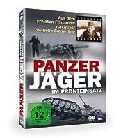 ヒトラー PANYER JÄGER [DVD]