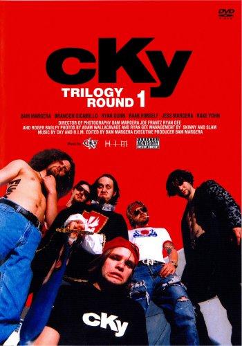 Cky Trilogy - Round 1 [Import anglais]