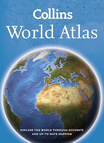 Download Collins World Atlas 0007531788