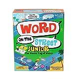 Word On The Street Junior Game [並行輸入品]