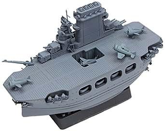 モンモデル 造艦師シリーズ アメリカ海軍 空母 レキシントンCV-2 色分け済みプラモデル MWB001