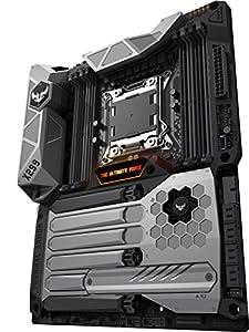 ASUS Intel X299搭載 マザーボード LGA2066対応  TUF X299 MARK 1  【ATX】