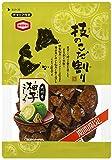 亀田製菓 技のこだ割り柚子こしょう味 110g×6袋