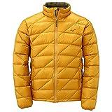 (ミズノ)MIZUNO ブレスサーモダウン ライトウエイトジャケット [メンズ] A2JE4556 52 ハーベストゴールド L