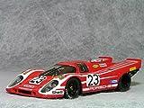 1/43 ポルシェ 917K (1970年ルマン優勝車 #23)