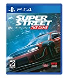 Super Street The Game (輸入版:北米) - PS4
