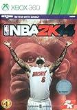 NBA 2K14 (輸入版:アジア) - Xbox360