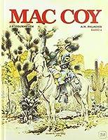 Mac Coy - Gesamtausgabe Band 4