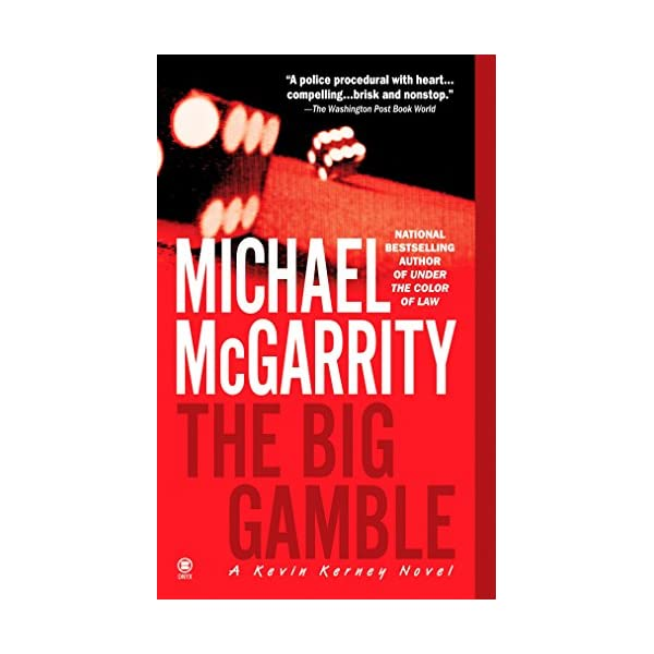 The Big Gambleの商品画像