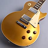 Gibson Les Paul Standard 2016 Gold Top S/N:160072808(ギブソン)