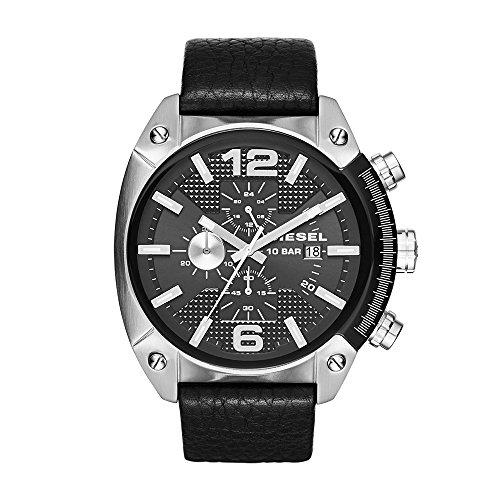 [ディーゼル]DIESEL クロノグラフ腕時計 DZ4341