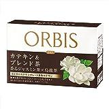 オルビス(ORBIS) カテキン&ブレンド茶(香るジャスミン茶×烏龍茶) 10~20日分 3.1g×20袋 (ダイエットティー) 4614