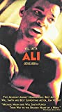 Ali [VHS] [Import]